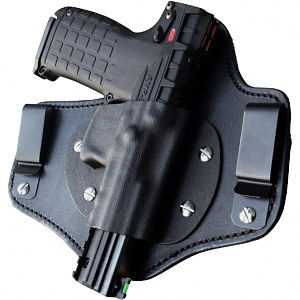 PMR 30 IWB Holster by Kinetic Concealment